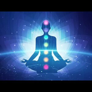 Meditation Music for Concentration & Focus - Relax Mind Body, Morning Music, Yoga Relaxing Music