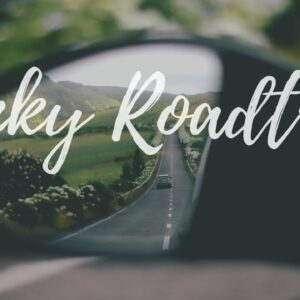 Best rock road trip music mix |funky vintage groove instrumental relaxing music for good travel mood