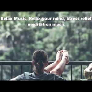 Peaceful Music | Relaxation Music | Christian Meditation Music |Prayer Music music live piano