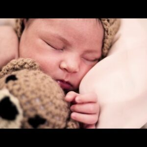 Calming Bed time Music for Kids lullaby