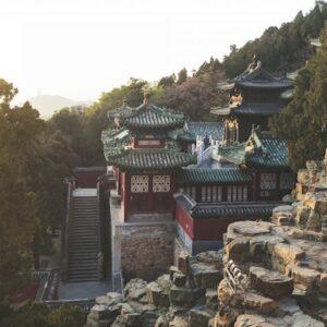 Chinese Instrumental Music - Bamboo Village
