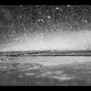 Sleep Music + Rain Sounds - Relaxing Music, Beautiful Piano Music, Stress Relief. meditation music