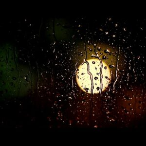 8 HOURS of Gentle Night RAIN, Rain Sounds for Relaxing Sleep, insomnia,  Rain the relaxed guy