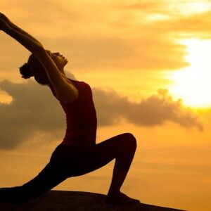 Relaxing Background Music for Yoga. Soothing Music for Stress Relief, Meditation, Massage, Spa