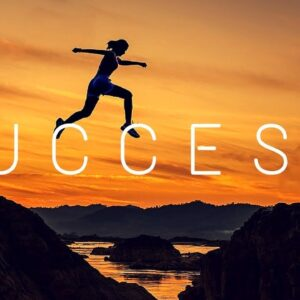 Motivational And Inspiring Music For Success Positive Feelings: Subliminal Music Of Success