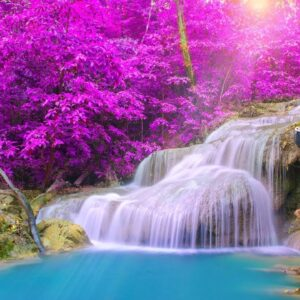 Relaxing Music for Meditation. Calming Water Sounds. Namaste