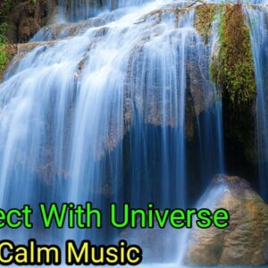 Enjoy The Peace of Nature,Relaxing Sleep Music,Calming,Healing,Instant Relaxation,Meditation,Calm
