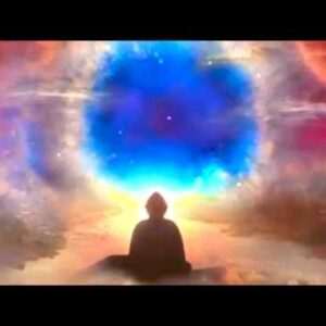 Connected With The Universe,Meditation Music,Zen,Mindfulness,Healing,Music For Instant Relaxation