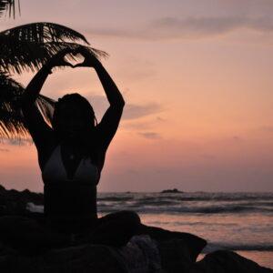 5 health benefits of starting yoga
