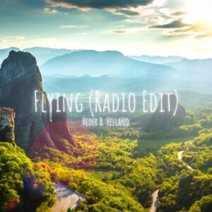 Flying (Radio Edit) • Trailer • Relaxing Sleep & Meditation Music #Shorts