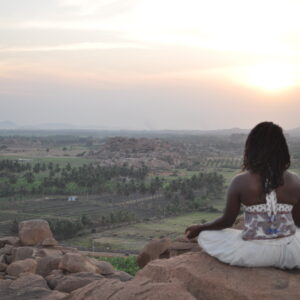 why meditation should be part of your self care