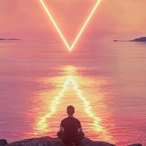 528Hz  》Elevate Your Vibration