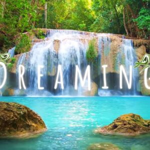Dreaming • Relaxing Zen Music with Water Sounds for Sleep, Spa & Meditation