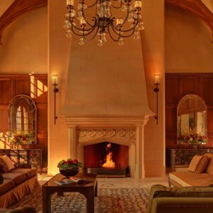 🔥 Crackling Fireplace | 8K
