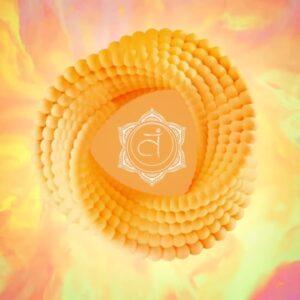 ❁ Sacral Chakra Healing Music | Cosmic Twist Series | Meditative Mind Originals