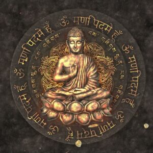 Deep Buddhist Chants | Om Mani Padme Hum