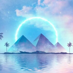 777Hz ⬖ Mystic Soundscapes ⬖ Positivity + Abundance ⬖ Angelic Healing Frequency