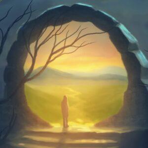 777Hz  ⬖ Open Heavenly Portals + Attract Positivity + Abundance  ⬖ Powerful Angelic Healing