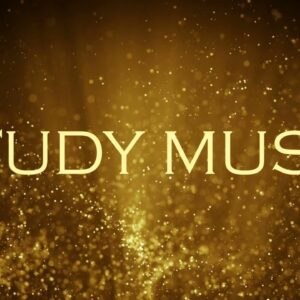 Study Music: Deep Focus Music for Concentration - Super Intelligence Music