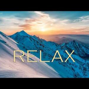 Healing Music with 417 Hz Solfeggio Frequency, Relaxing Music, Meditation Music for Stress Relief