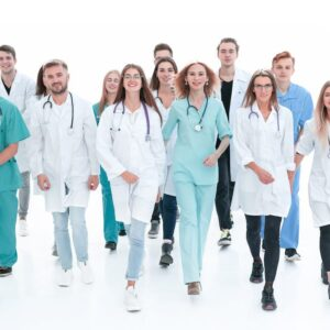 health care workers we know youre burned out we want to help