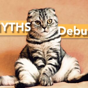 WEIRD Cat Myths Debunked - You Really Believed THIS?!