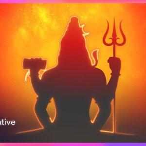 Shiv Mantra (108 Times) | Wipe Out Negative Energies | Powerful Tandav Beats