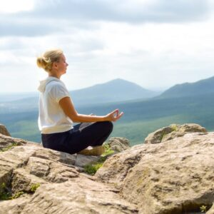 what does it feel like to meditate