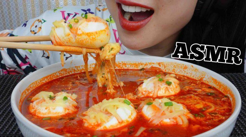 asmr eating cheesy soft boil eggs soft crunchy eating sounds not talking sas asmr