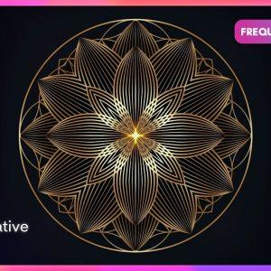 741Hz | SEED of LIFE | Emotional & Spiritual Detox + Wholebody Energy Healing Soundbath